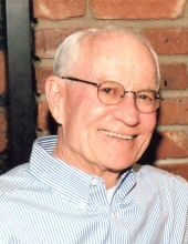 Photo of Dr. Mack Rose