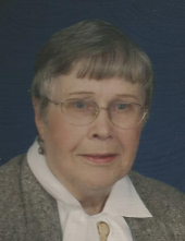 Photo of Joan Sands