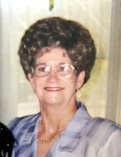 Mary Ann Adams Obituary - Visitation & Funeral Information