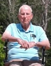 Photo of Robert Frasier