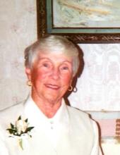 Photo of Margaret Gallagher