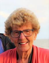 Photo of Marjorie Koepke