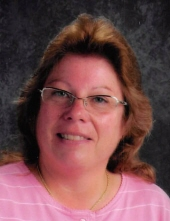 Photo of Laurie Prusik