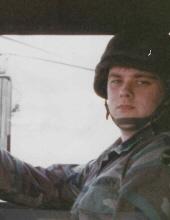 Photo of Robert Noffsinger, Jr.