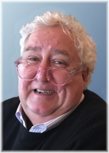 Photo of Peter Waldmeir