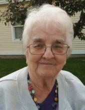 Photo of Betty Jordan