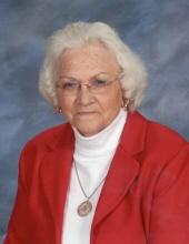 Photo of Margaret Dunn