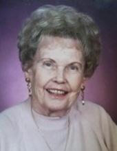 Photo of Phyllis Strand