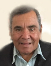 Photo of Gilbert Barreras