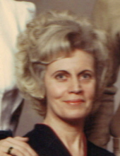 Photo of Betty Clauer