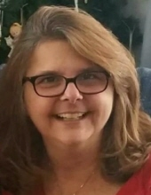Photo of Nancy Marie Snyder