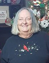 Photo of Dianne Robinson
