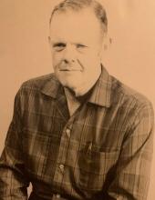 Photo of Robert Johnston