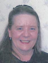 Photo of Sandra Bergstrom