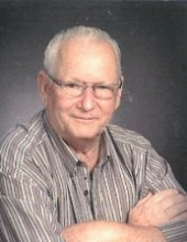 Photo of Jerry Gibson