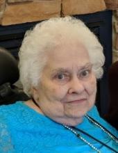 Photo of Betty Briscoe