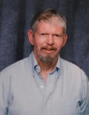 Photo of James Smith