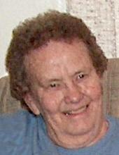 Photo of Mary Wernsman
