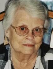 Photo of Barbara Bird