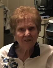 Photo of Joyce Cruickshank
