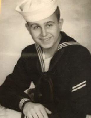 George Slate Obituary - Visitation & Funeral Information