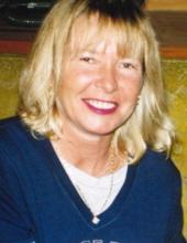 Photo of Teresa Pape