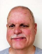 Photo of Larry Miles