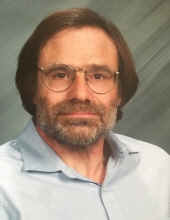 Photo of Paul Breed