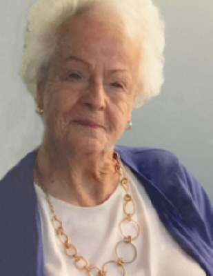 Photo of Mary Halloran