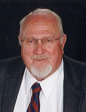 Photo of David Parr, Sr.