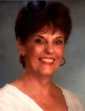 Photo of Sharon Stevens