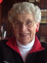 Photo of Janice Rodenberg