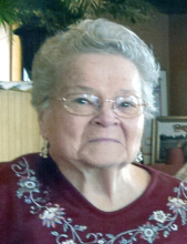 Photo of Evelyn Hartwell