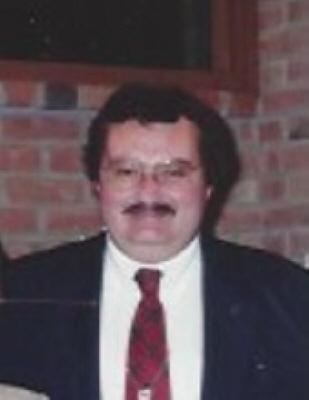 Photo of Deacon Brian Mather