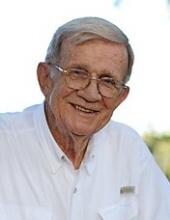 Photo of Eugene Pitts