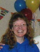 Photo of Barb Nehls