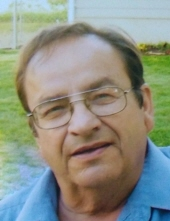 Photo of Gerald L.