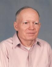 Photo of Charles Heiser