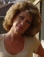 Photo of Tammie Harrell-Byers
