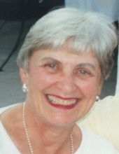 Photo of Janet Pacetti