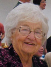 Photo of Evelyn Howrey