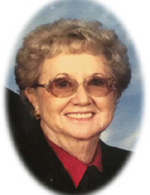 Photo of Betty Harris
