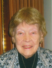 Photo of Bernice Brunscheen