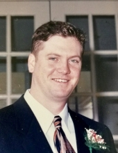 Photo of Michael Farley