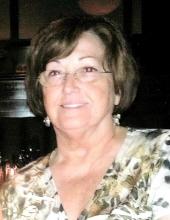 Photo of Nancy Sykes