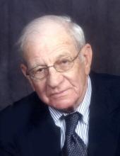 Photo of Robert Roberts