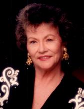 Photo of Jessie Hendrick