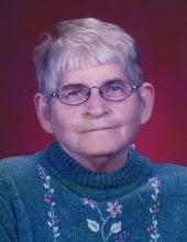 Photo of Ruth Eastlick