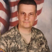 Photo of Sgt. Scott McGovern