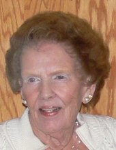 Photo of Jacqueline Melvin